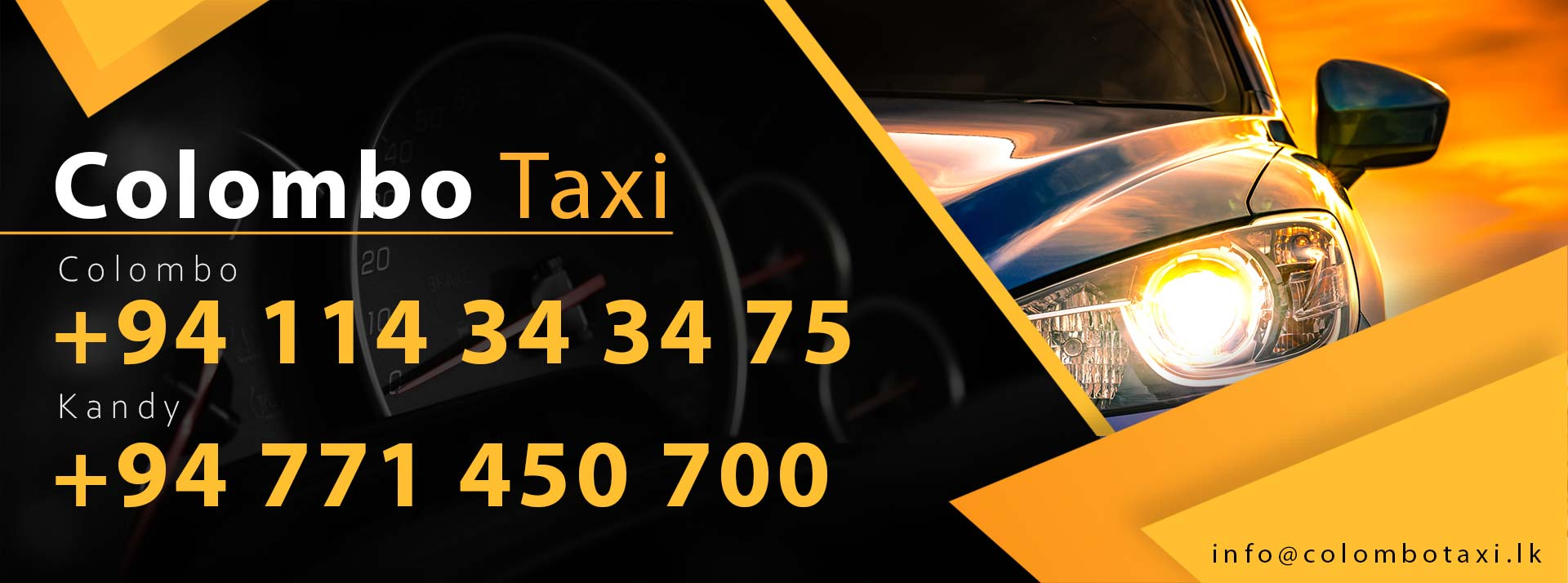 Colombo Taxi | taxi sri lanka